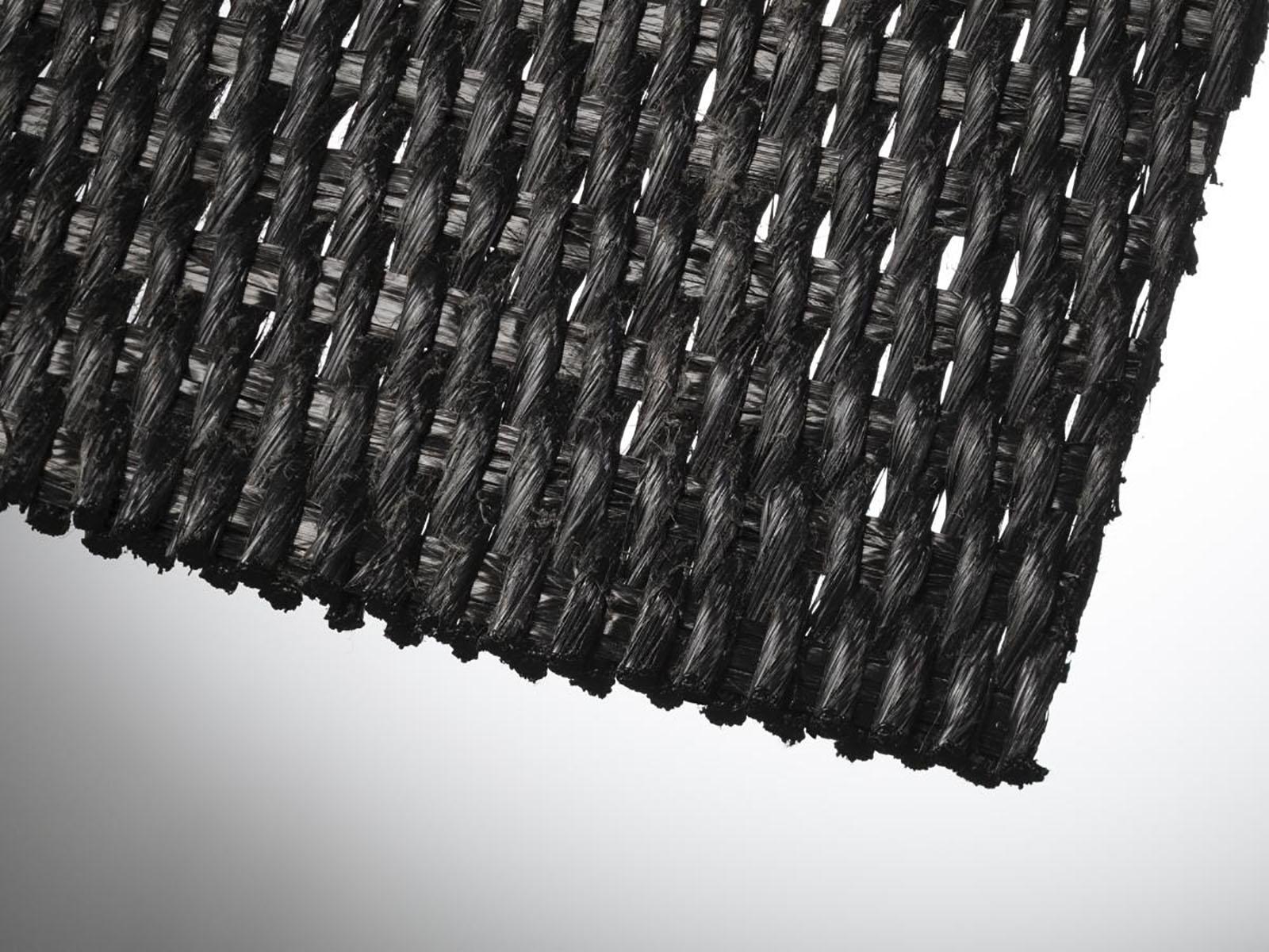 Tape fabric